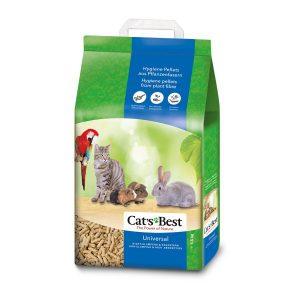 קט בסט CAT'S BEST 5.5 קילוגרם