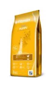 FITMIN פיטמין לגורים גזע קטן 3 קילוגרם