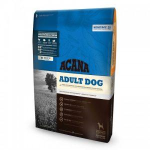 אקאנה ACANA  לכלב בוגר 11.4 קילוגרם