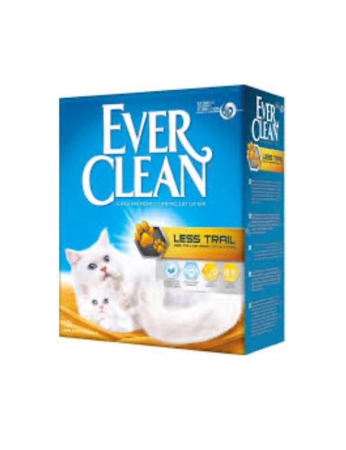 אברקלין EVER CLEAN ללא עקבות 10 ליטר