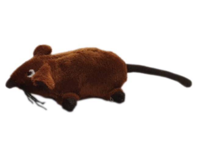 """עכברוש 10 ס""""מ  TRIXIE"""