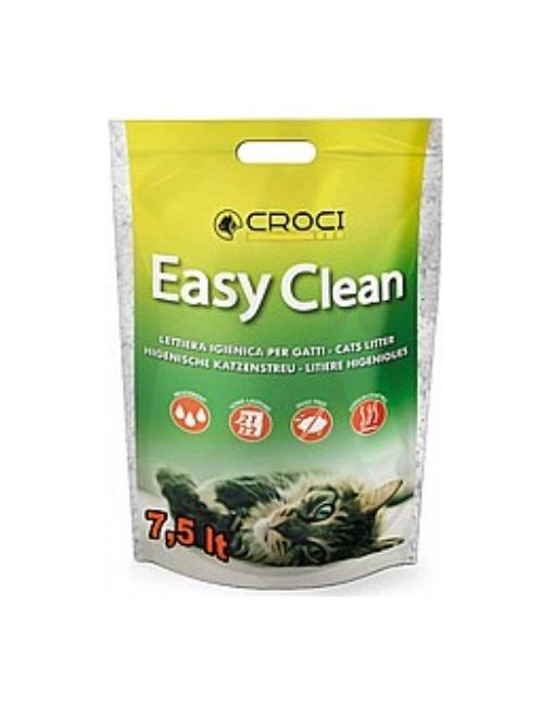 EASY CLEAN  חול קריסטלי 3.6 ליטר