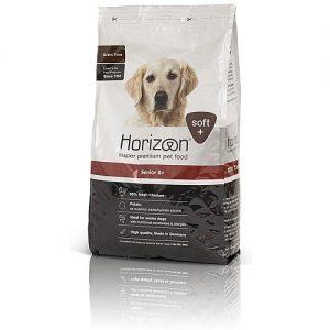 הורייזון HORIZON  סניור 8+ 2 קילוגרם