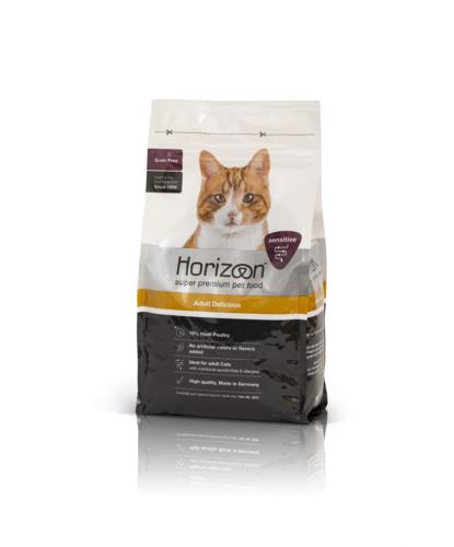 הורייזן חתול – עוף ללא דגנים HORIZON 2 קילוגרם