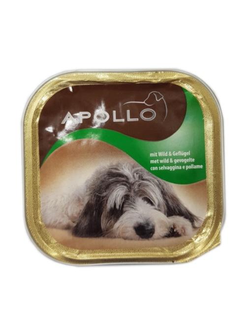 אפולו APOLLO  עוף 300 גרם