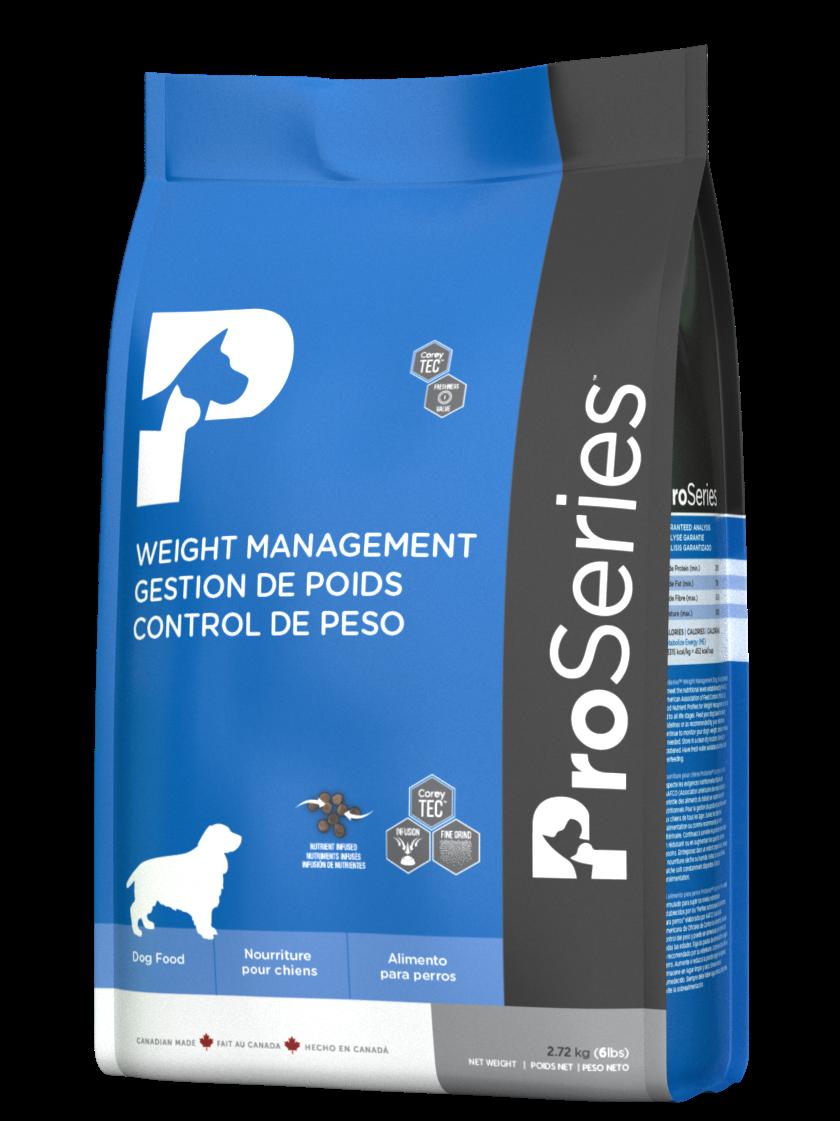 ProSeries לכלבים  עם עודף משקל 12.9 קילוגרם