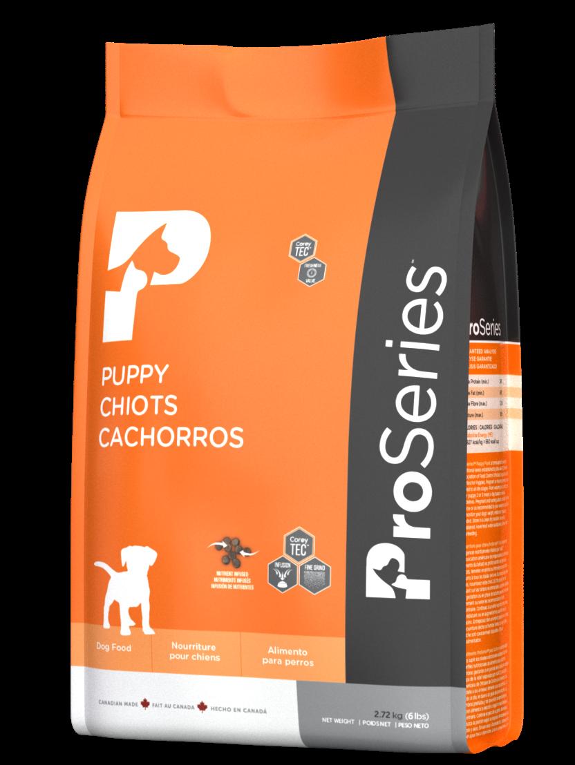 ProSeries לכלבים גורים 12.9 קילוגרם