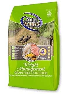 NUTRI SOURCE גרין פרי  WEIGHT MANAGEMENT 2.3 קילוגרם