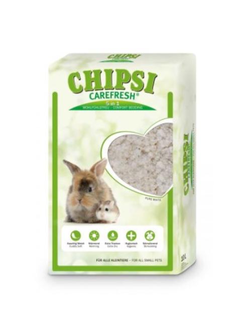 CHIPSI  מצע למכרסמים 50 ליטר