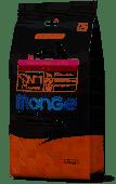 MONGE מונג'  אקס סמול אדולט סלמון ואורז 2.5 קילוגרם