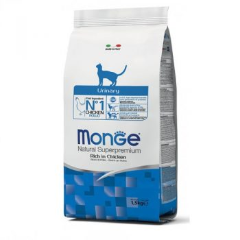 MONGE מונג'  יורינרי 1.5 קילוגרם