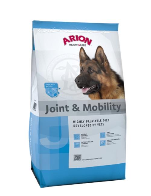 ARION אוכל רפאוי לכלבים עם בעיות מפרקים  3 קילוגרם
